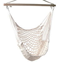 Zingz & Thingz Woven Tree Hammock Chair