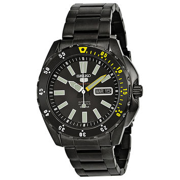 Seiko 5 Sport Mens Automatic Watch SRP363