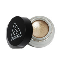 [3CE] GLAM CREAM SHADOW #GOLDEN NUDE