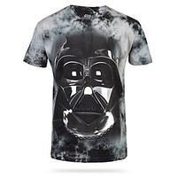 Darth Vader Big Face Tee