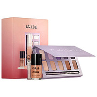 stila Come Up Roses Makeup Set