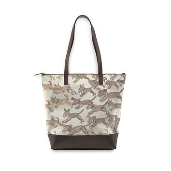 Dogs and Cats Bag