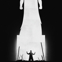 "Superheros - Past/Present: ""The Master"" by SPACEMAN / Khoa Ho"