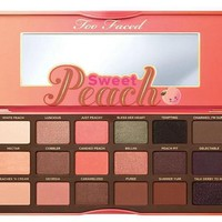 Stylish Too Faced Sweet Peach Eye Shadow Palette