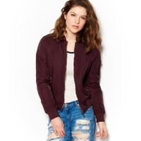 The Sport Bomber Jacket