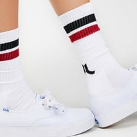 Free People Zone Out Sport Sock