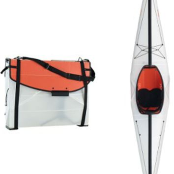 Oru Kayak Bay ST Folding Kayak