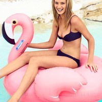 Sunnylife Inflatable Flamingo Pool Toy