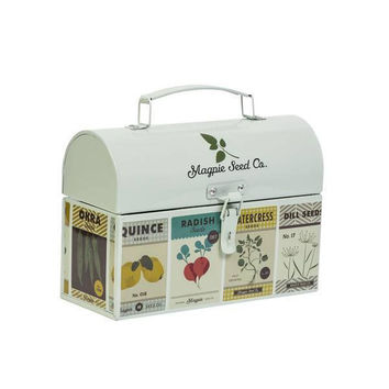 Roots & Shoots Seed Box