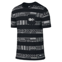 Nike BHM Men's T-Shirt Size XL (Black)