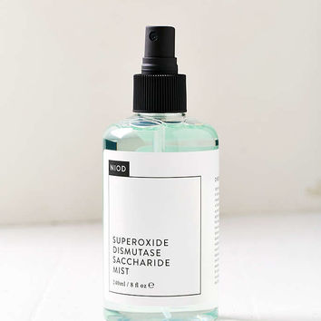 NIOD Superoxide Dismutase Saccharide Mist - Urban Outfitters