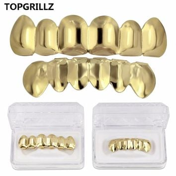 Plated Grillz
