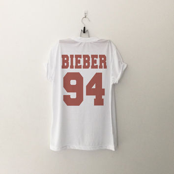 Justin Bieber T-Shirt womens gifts womens girls tumblr hipster band merch fangirls teens girl gift girlfriends present blogger instagram