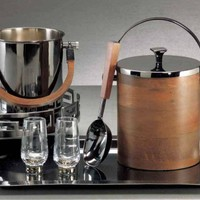 Cortina Bar Collection by Zodax