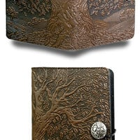 Product Detail (Special Order - Mighty Oak Tree Leather Journal)