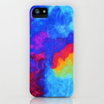 Hearts and Minds iPhone Case by Erin Jordan | Society6