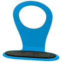 Blue Wall Phone Holder