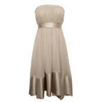 By Malene Birger Liu Dress by: By Malene Birger - Huset-Shop.com |