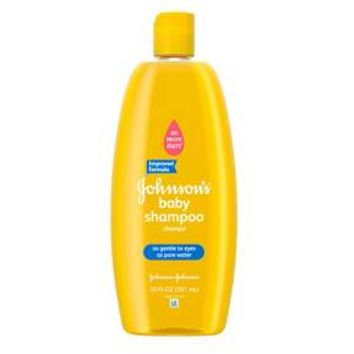 Johnson's Baby Shampoo - 20 fl oz