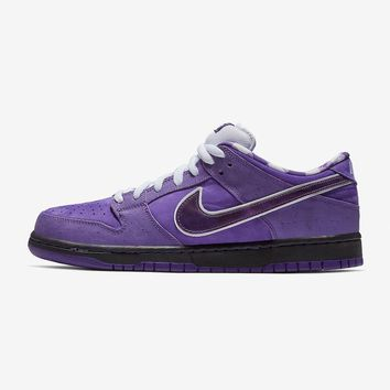 "Concepts x Nike SB Dunk Low ""Purple Lobster"" - Best Deal Online"