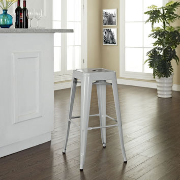 Function Bar Stool