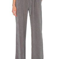 YFB CLOTHING Cosmo Pant in Grey | REVOLVE