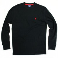 Polo Ralph Lauren Men's Long-sleeved T-shirt / Sleepwear / Thermal