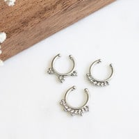Aurora Septum Pack