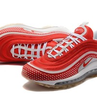 Nike air max 97 red white 36-40
