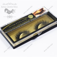 Reigning Mink Strip Lash Sets (10)