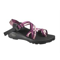Chaco Women's ZX/2 Unaweep Sandals Crop Circles