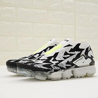 Acronym x Nike VaporMax Moc 2 Men Running Shoes AQ0996-001 - Best Deal Online