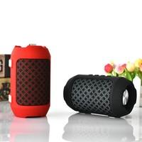 Wireless Bluetooth Heavy Bass TWS Speaker Mini Outdoor Real 3D Surround Sound Mobile Phone Bluetooth Subwoofer