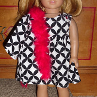 PDF Doll clothes Sewing Patterns for the 18 inch doll   Easy Directions   Made for the younger child to be able to handle.