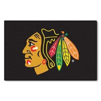 Chicago Blackhawks NHL Starter Mat (20x30)