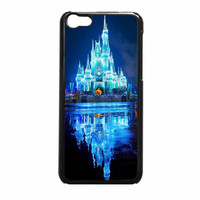 Disney World Christmas Guider iPhone 5c Case