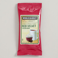 World Market® Red Velvet Cocoa Packet