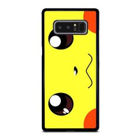 POKEMON 1 Samsung Galaxy Note 8 Case Cover
