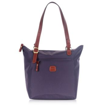Bric's Designer Handbags X-Bag Sportina Shopper