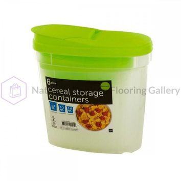 Nesting Cereal Storage Containers OF854