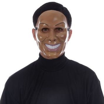 Smiling Man Mask – Spirit Halloween