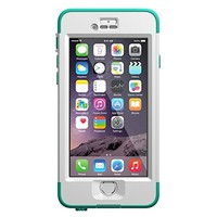 iPhone 5S Waterproof Case, iThrough Waterproof, Dust Proof, Snow Proof, Shock Proof Case with Touched Transparent Screen Protector, Heavy Duty Protective Carrying Cover Case includes a 3.5mm AUX Cable for iPhone 5/5s (Pink)