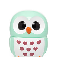 Owl-Shaped Hand Cream