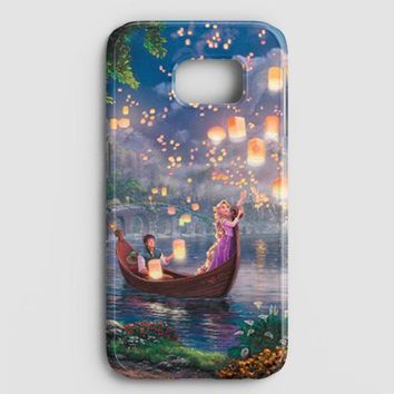 Tangled Samsung Galaxy S7 Case