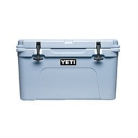 Tundra 45 in Ice Blue by YETI