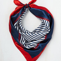 Up-to-Mate Scarf | Mod Retro Vintage Scarves | ModCloth.com