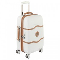 "Delsey Chatelet Hard+ 21"" Carry-On Spinner Suiter Trolley"