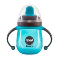 Joovy® Dood 7-Ounce Sippy Cup Training Cup in Turquoise