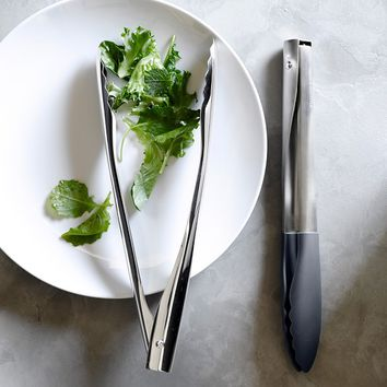 Williams-Sonoma Stainless-Steel Tongs