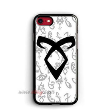 mortal instrument logo iPhone Cases mortal Samsung Galaxy Phone Cases iPod cover